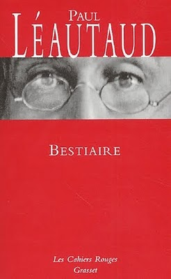 Les Cahiers rouges (Grasset). 8,80 euros.