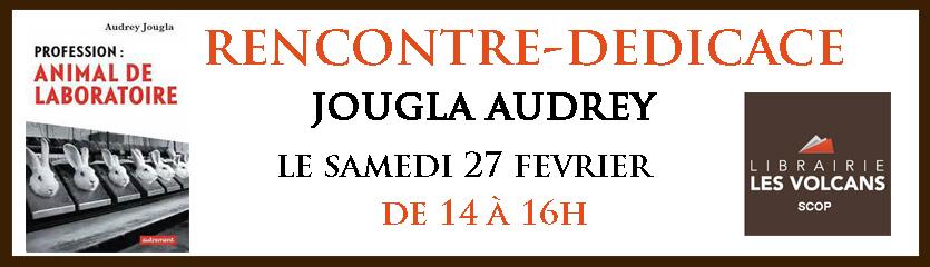 Librairie Les Volcans 27fev2016