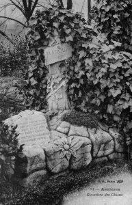 A Asnières, le premier cimetière pour les animaux.