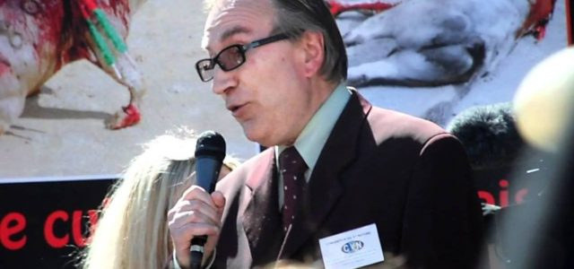 Gérard Charollois à Clermont-Fd