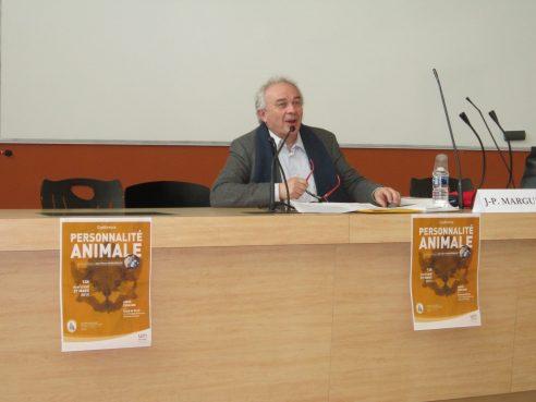 La «personnalité animale» vue par Marguénaud : un sujet de droit