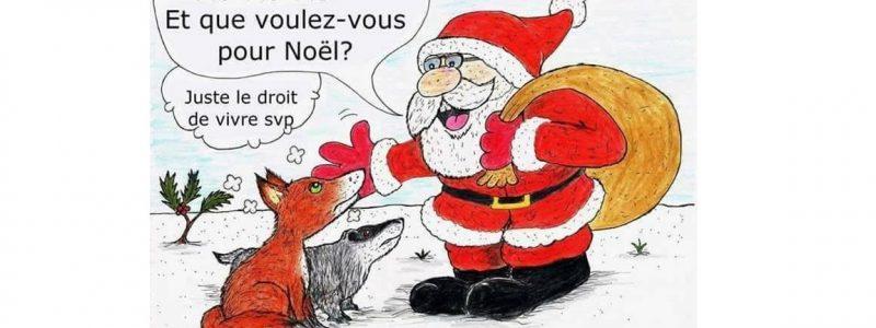 Celui qui croyait au Père Noël…